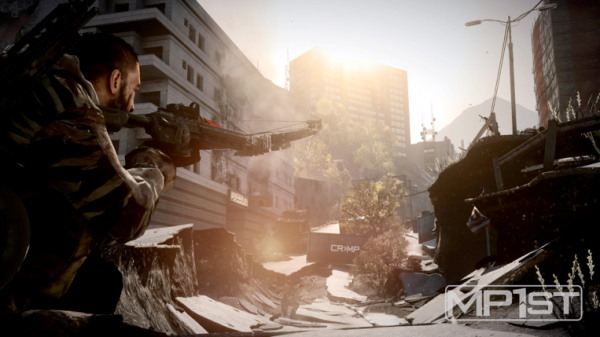 DICE Shakes Up Battlefield 3 Multiplayer With Aftermath - BF3: Aftermath DLC Preview