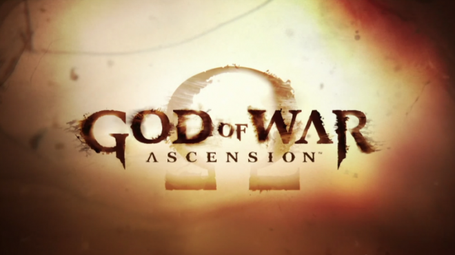 [UPDATED] God of War: Ascension Early Beta Access Within Reach, New Videos And Screen
