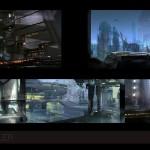 , Halo 4 DLC Concept Art and Vortex Gameplay, MP1st, MP1st