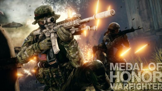 MP Talk – Medal of Honor: Warfighter Discussion