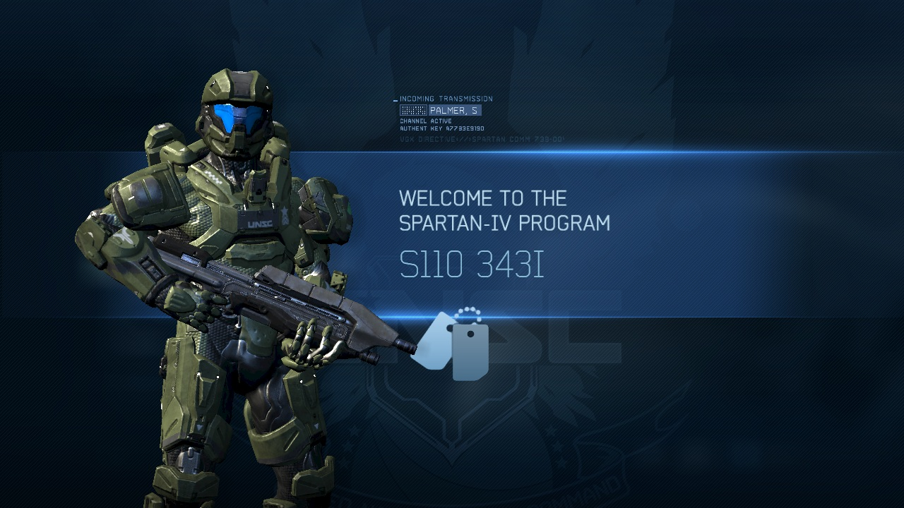 New Details On The Halo 4 Progression System More