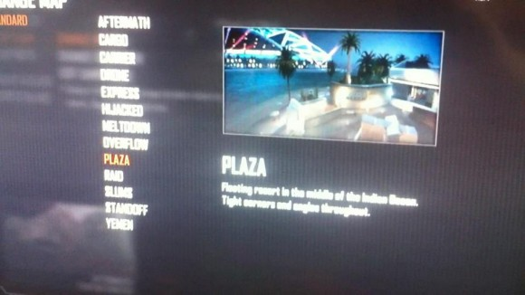 Discussion - Turbine MIA? All maps leaked   Se7enSins Gaming ... on call of duty black ops 2 care package, call of duty black ops 2 origins robot, call of duty black ops 2 revolution zombies, call of duty black ops 2 carrier,