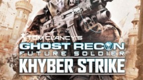 Ubisoft released the Khyber Strike DLC pack, Tom Clancy's Ghost Recon: Futu