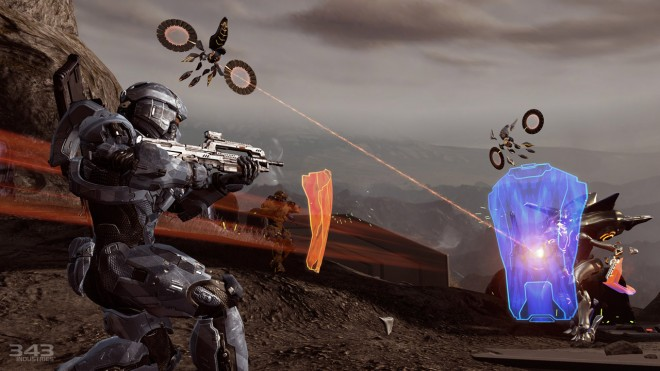 Halo 4 co op campagna matchmaking post Leggi di controllo di dating