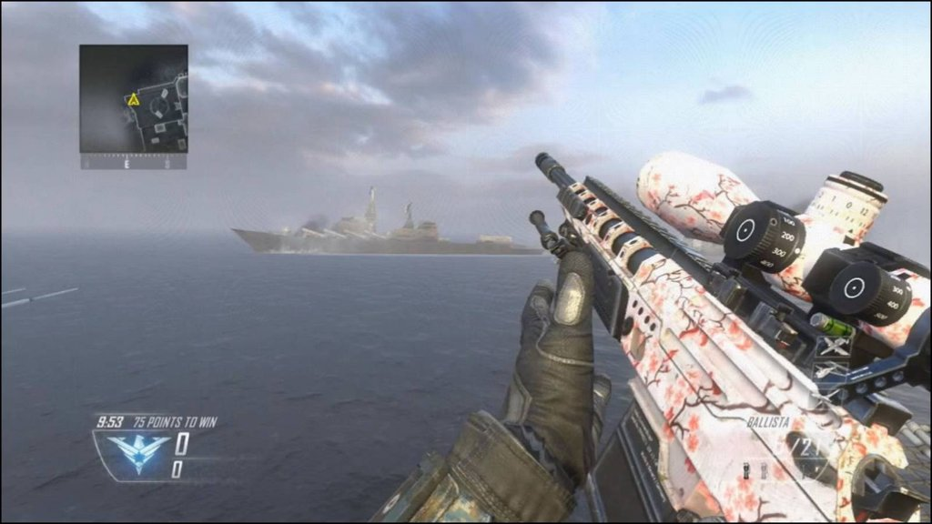 how to make a party in black ops 1 pc