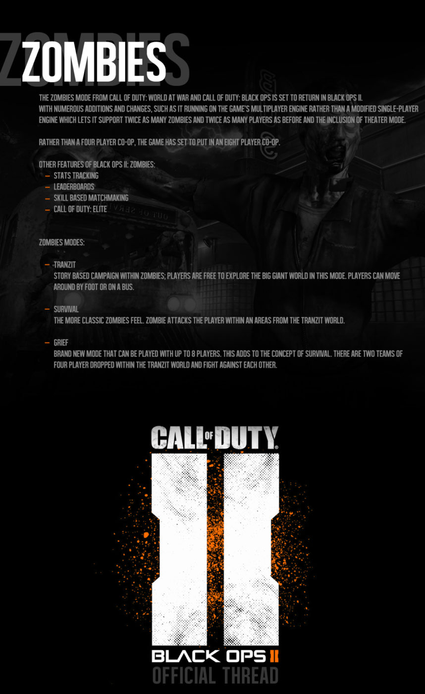 black ops 2 zombies stats