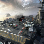 BO2 Carrier