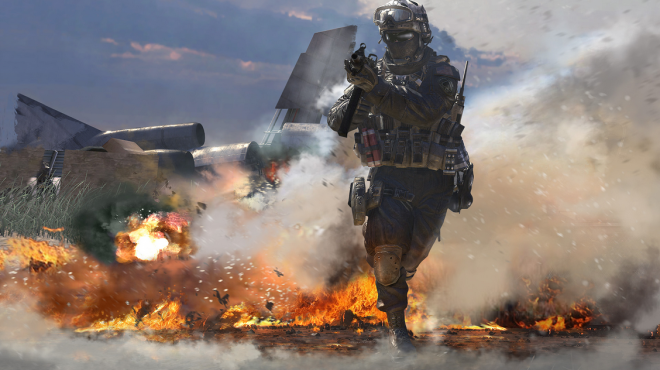 Sledgehammer Games Prepares for the Next Call of Duty Title on the Xbox 360 and PS3
