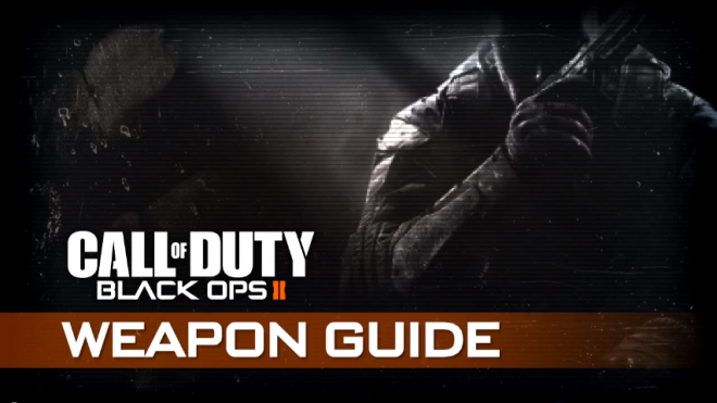Skorpion evo black ops 2 weapon guide youtube.