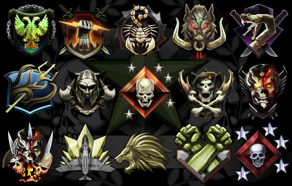 Call Duty Black Ops 2 Prestige
