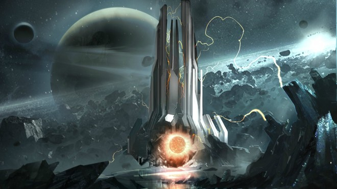 Halo 4 Crimson DLC matchmaking