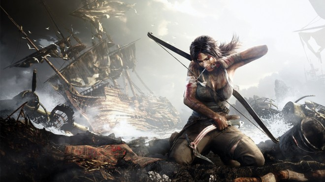 Crystal Dynamics Introduces Multiplayer to Tomb Raider