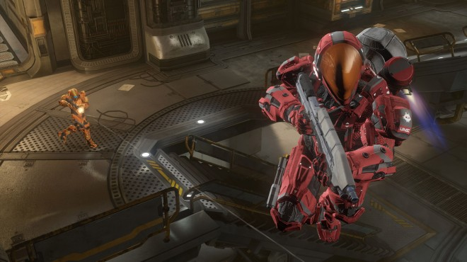 Halo 4 Title Update Tackles Gameplay and Stability Issues