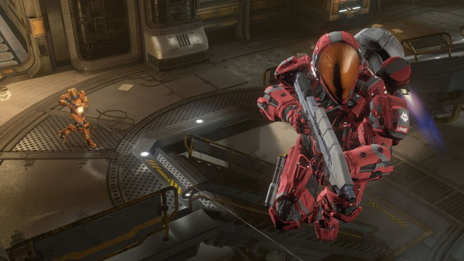 unreleased halo 4 armor abilities discovered in game files mp1st