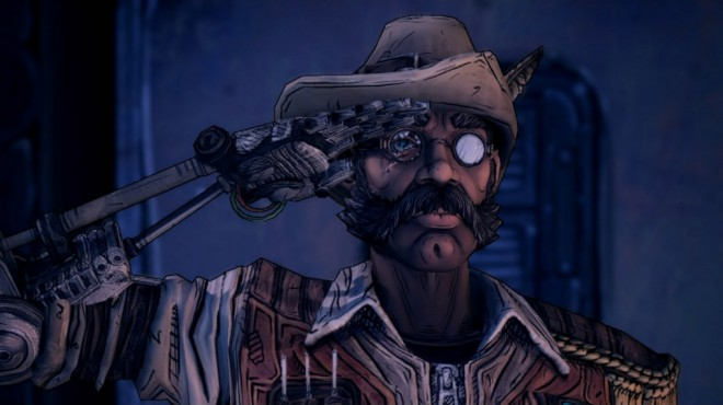 Borderlands 2 – First Look At Sir Hammerlock's Big Game Hunt DLC, More DLC Possible Post-Season Pass