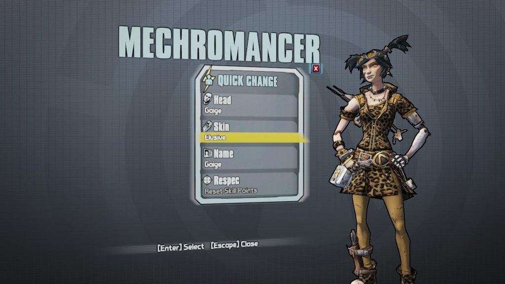 Borderlands 2 - First Images Of Sir Hammerlock's Big Game ...