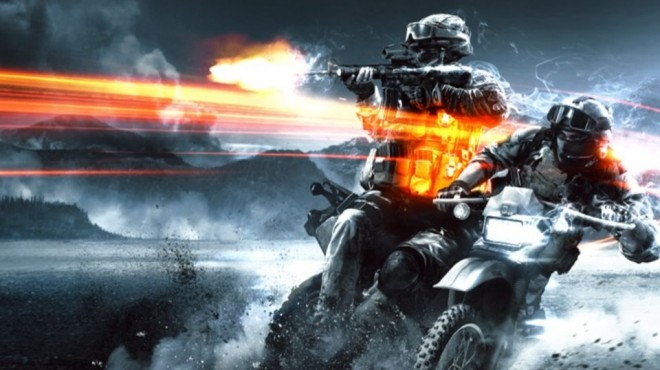 Battlefield 3 DLC Half Off on Xbox Live, Premium 30% Off