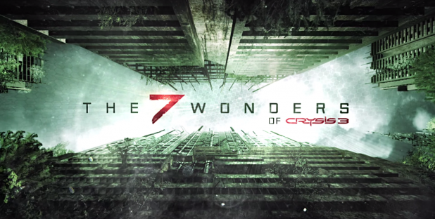 """Serie: """"The 7 Wonders of Crysis 3"""" Screen-Shot-2012-12-05-at-1.35.02-PM-618x312"""