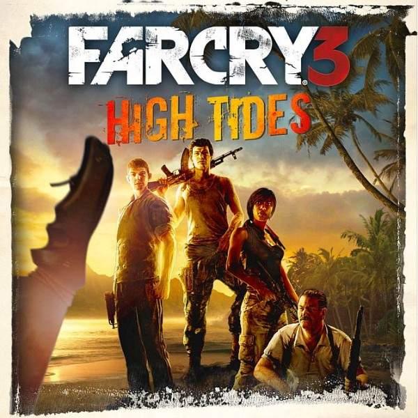 "Far Cry 3 PS3 Exclusive DLC ""High-Tides Co-op"" Far-cry-3-high-tide-dlc"