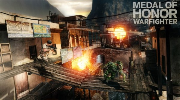 , Medal of Honor: Warfighter Zero Dark Thirty Map Pack Gets a Release Date, MP1st, MP1st