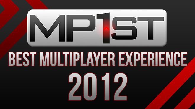 MP1st's Multiplayer Experience of 2012 – Staff Picks