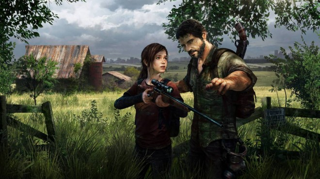 "Naughty Dog – Last of Us Multiplayer Won't Be ""Tacked On"""