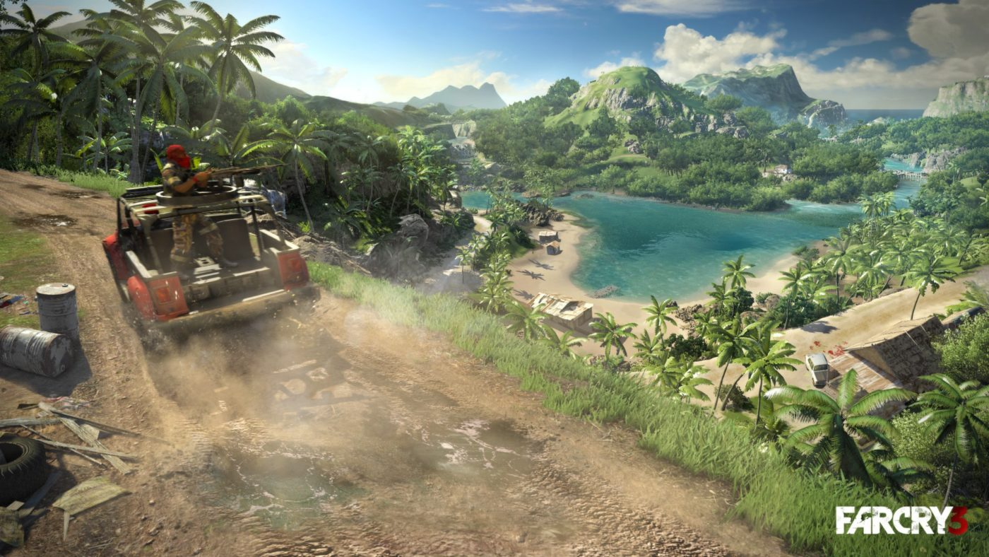 Far Cry 3 Multiplayer Review Mp1st