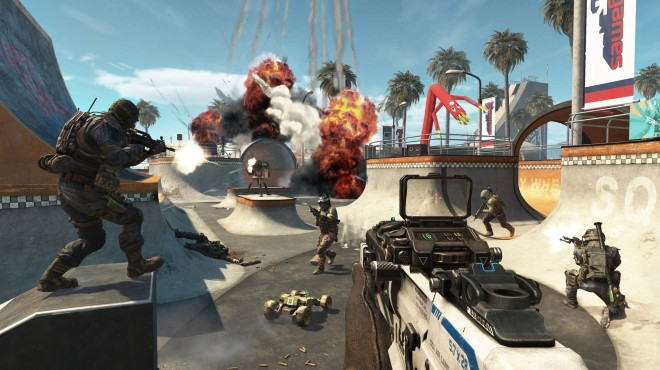Black Ops 2 – New Personalization Packs Incoming, Try Revolution DLC For Free This Weekend