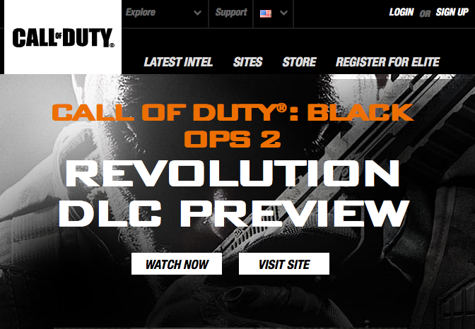 Black Ops 2 Revolution DLC Confirmed by Call of Duty ...