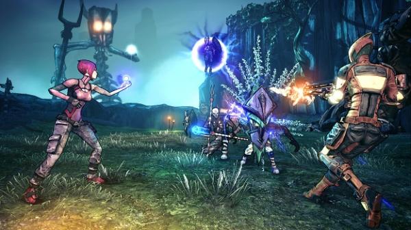 Borderlands 2 - Sir Hammerlock's Big Game Hunt DLC Review - MP1st