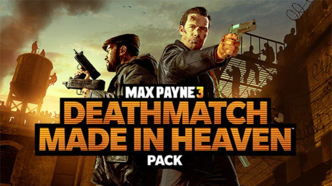 Max Payne 3 Final DLC Detailed, Releases Tomorrow