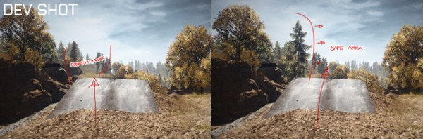 , Battlefield 3: End Game – All Map Names Revealed, More on Motor-Bikes and Big Jumps, MP1st, MP1st