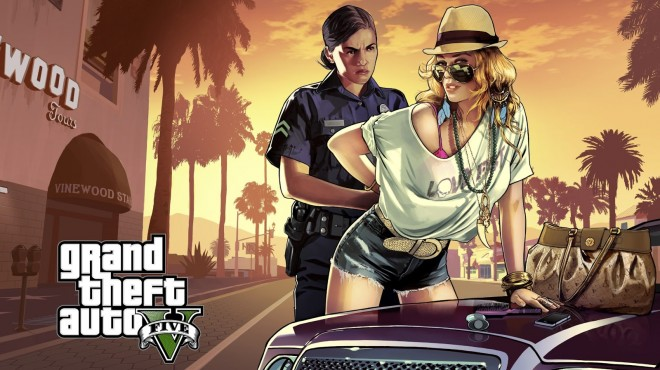 Grand Theft Auto 5 – Three New Character Trailers Debuting April 30