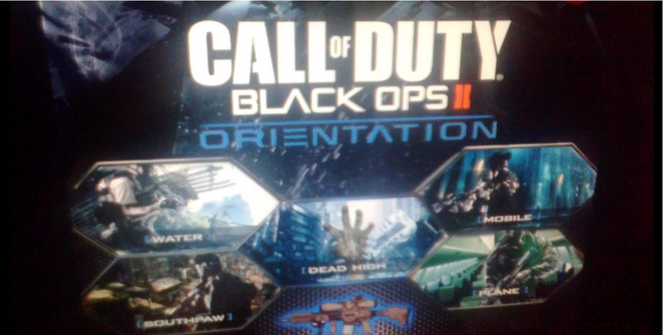 black ops 2 orientation map pack is fake mp1st