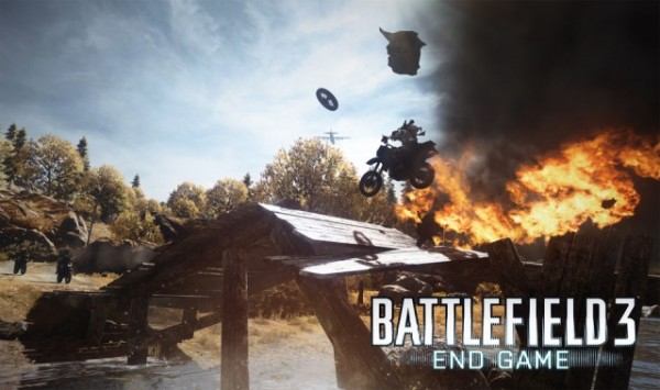 BF3 End Game