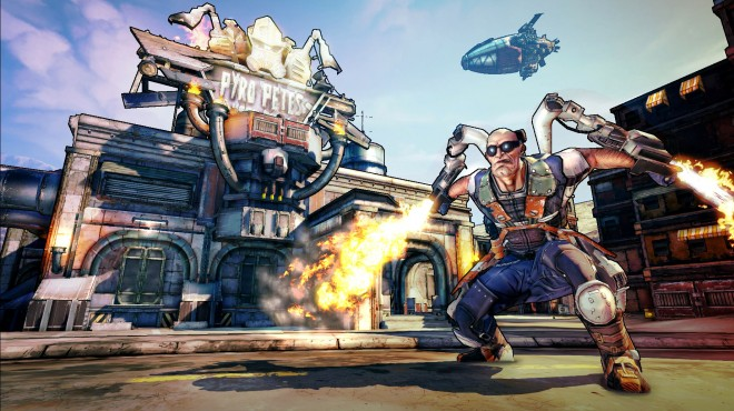 Borderlands 2 – Gearbox Looking Into Offline Mode Issues Caused By Add-On Disc