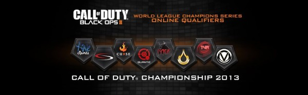 , Top 8 Call of Duty Championship NA Qualifiers Announced For Tournament This April, MP1st, MP1st