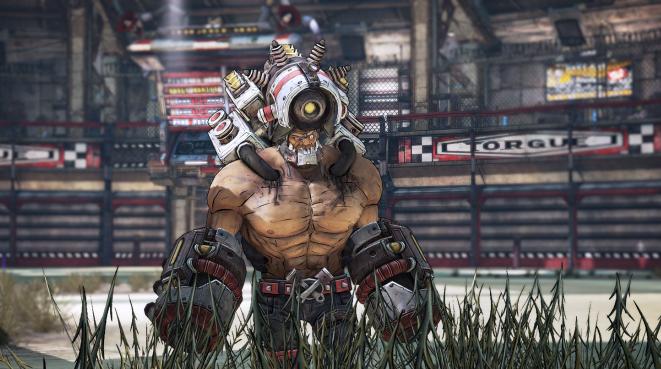 Borderlands 2 - Ultimate Vault Hunter Mode Adds Legendary Loot Midgets And More