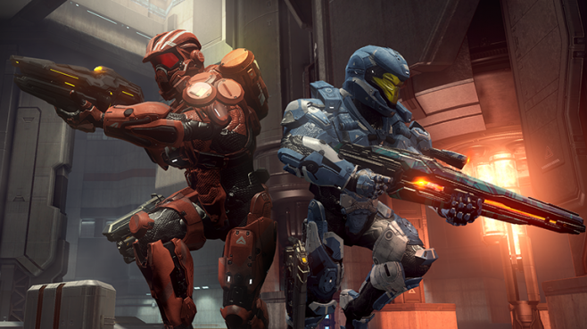 Halo 4 matchmaking gameplay beste ting å si på Internett Dating Sites