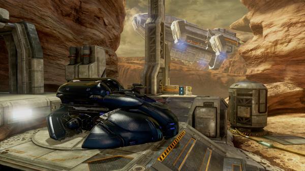 Halo 4 Outcast