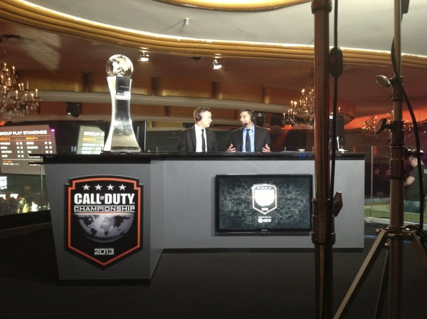 , Call of Duty Championship Day 1 Recap – Winners, Screens, and Incoming Black Ops 2 Uprising DLC Preview, MP1st, MP1st