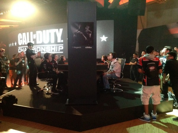 , Call of Duty Championship Day 2 Recap – OpTic and Fariko Fight to Face EnVyUs in the Final Championship Round, MP1st, MP1st