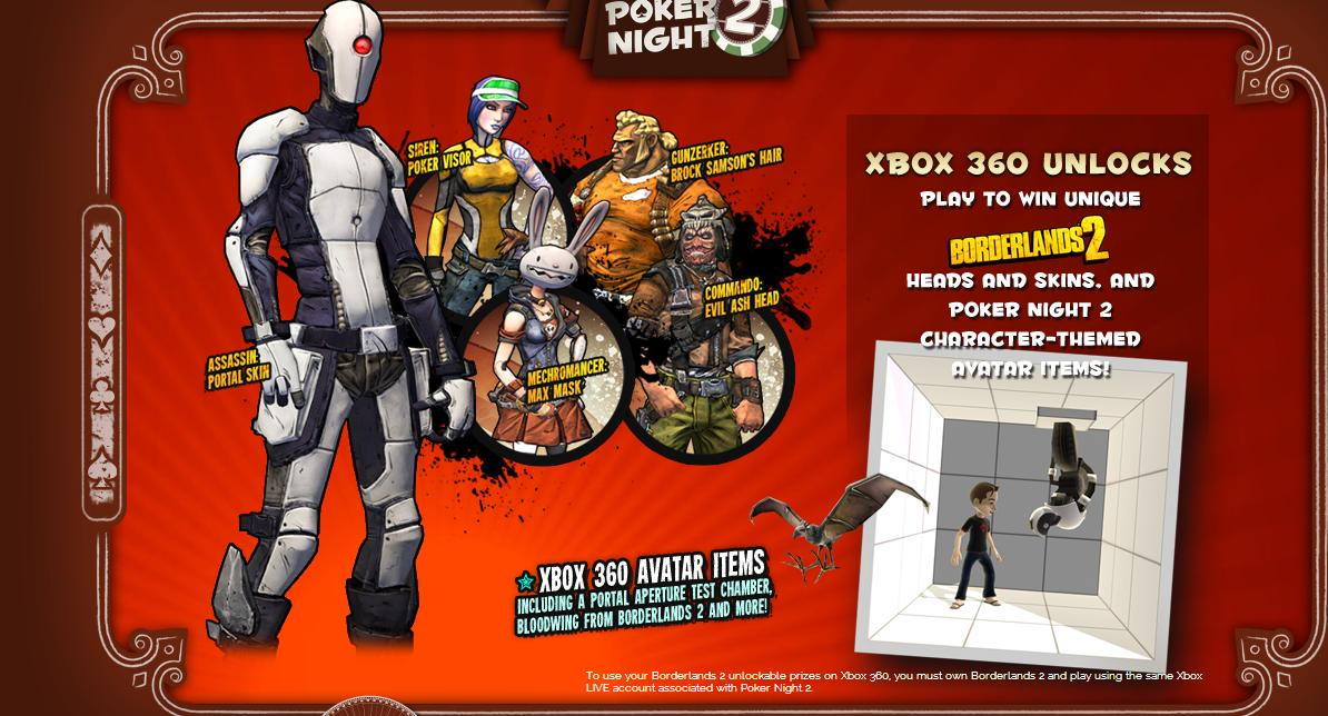 Borderlands 2 - April 2nd Patch Notes, Earn Exclusive ...