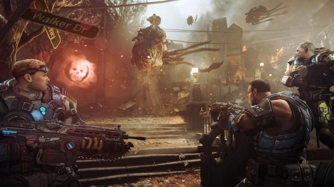 Gears Of War Judgement – Lost Relics DLC Outed By Epic Games, Features New Maps And Game Modes