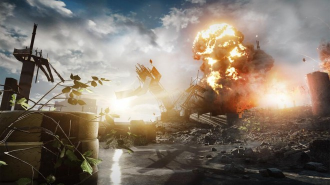 DICE Will Show Battlefield 4 Multiplayer and Discuss Star Wars Games June 10