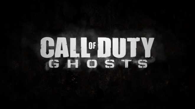 Fans React to Call of Duty: Ghosts Trailer