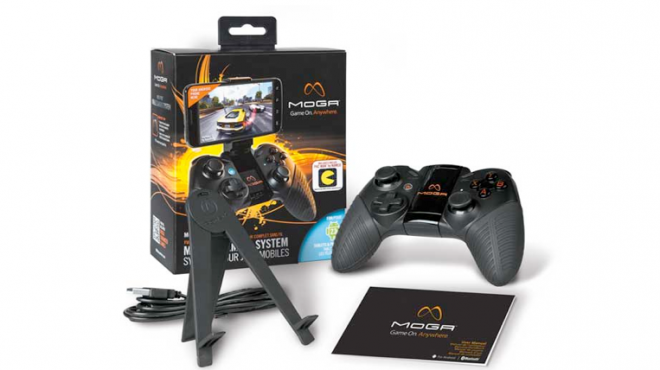 Moga Pro Review – Taking the Console Controller Mobile