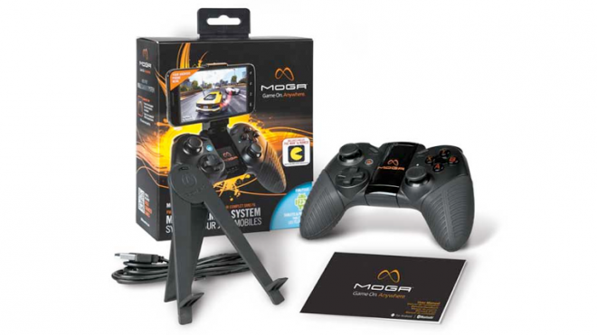 Moga Pro Review Taking The Console Controller Mobile Mp1st