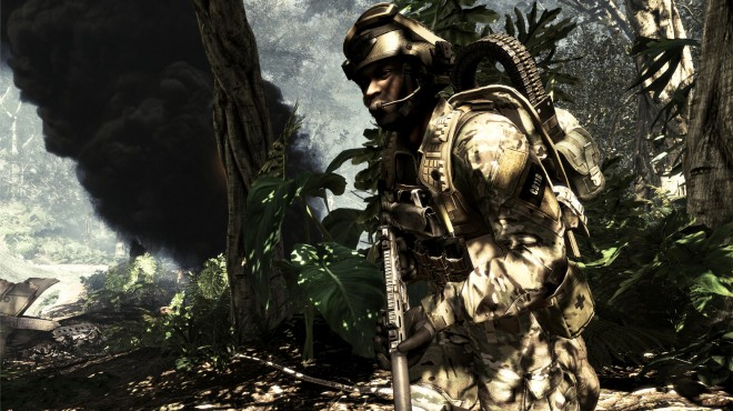 Call of Duty: Ghosts – Infinity Ward Confirms Raven Software and Neversoft's Involvement