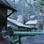 , The Last of Us First Multiplayer Gameplay and Screens Released, New Details Confirmed, MP1st, MP1st